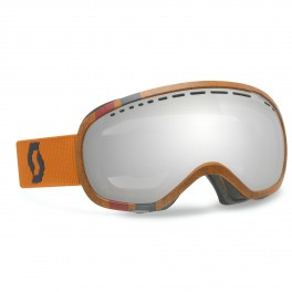 SCOTT OFF-GRID OUTDOOR ORAN SILVER CHR