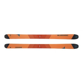 SKIS BLIZZARD COCHISE 17