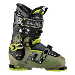 DALBELLO IL MORO MX 90 SKI BOOT