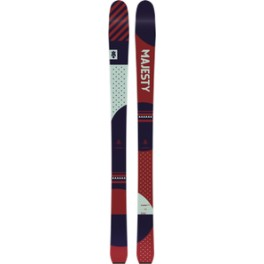 SKI MAJESTY ADVENTURE GT W 20