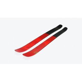 SKIS MAJESTY VADERA 21