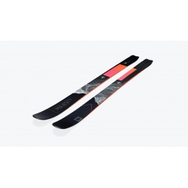SKI MAJESTY SUPERNOVA CARBON 21