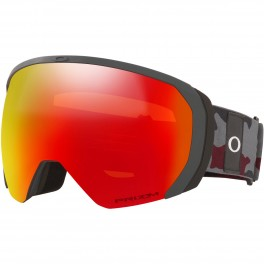 GOGGLE OAKLEY FLIGHT PATH PRIZM factory pilot black/pzm sapphire