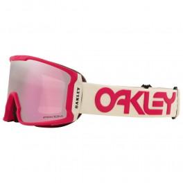 GOGGLE OAKLEY LINEMINER XM PRIZM progression/ hi pink