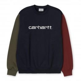 CARHARTT TRICOL NAVY