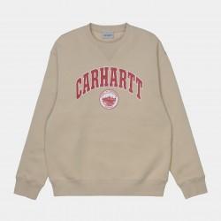 CARHARTT BERKELEY WALL SWEATSHIRT