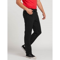 PANT VOLCOM SOLVER black out