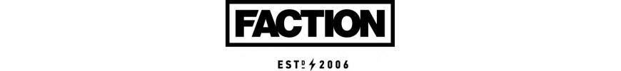 PACKS FACTION (ski+fijación)